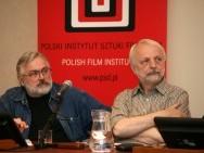 Marek Drążewski, Zbigniew Żmudzki