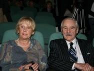 Gość specjalny: Witold Giersz z żoną