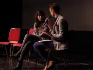 Jayisha Patel & Samuel Nowak / phot. Joanna Roj