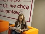 Małopolski Ogród Sztuki. W środku / fot. Agnieszka Martyka, kimbbNE