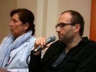 Anna Wagner, Marcin Koszałka, fot. TK