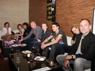 51st KFF - farewell party5
