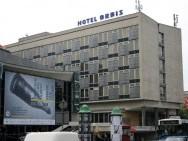 Kijów.Centrum i hotel Cracovia, fot. Tomasz Korczyński