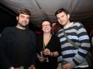 51st KFF - farewell party