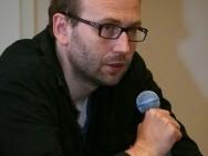 Marcin Koszałka, fot. TK