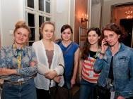 Krakow Film Festival Crew / phot. Tomasz Korczyński