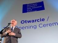 Prezydent Miasta Krakowa - Jacek Majchrowski / fot. Tomasz Korczyński