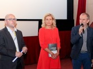 Inauguracja Spojrzenia naLitwę / fot. Tomasz Korczyński