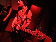 HBO Party, Pauza Club, Julia Marcell's band