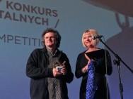 Jacek Bławut and Agnieszka Odorowicz