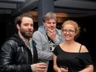 Bartek Kulas, Rafał Wojciechowski, Anna Wydr / phot. T. Korczyński