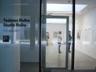 Wystawa fotografii Tadeusza Rolke w ramach Miesiąca Fotografii w Krakowie / fot. Agnieszka Martyka, kimbbNE design